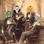Monster Mash Concert