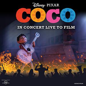 Pixar's COCO ©Disney
