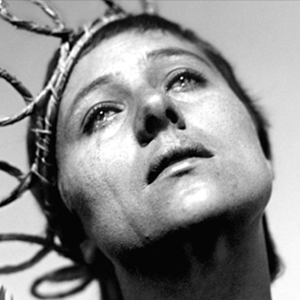 The Passion of Joan of Arc_Maria Falconetti