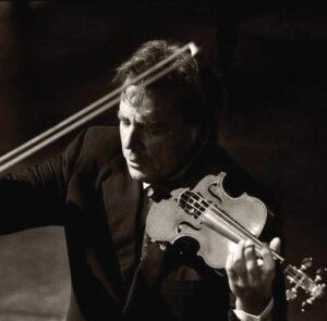 Robert McDuffie violin